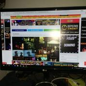 Monitor LC IPS LED 49cm/19,5inch 20mp48