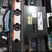 Murah DELL R710 QUAD XEON E5504 DOBEL Processor RAM 16GB HDD 300gb SAS X 2 Second