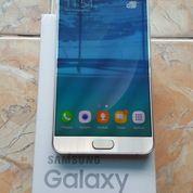 Samsung Note 5 SEIN Dual Sim FullSet. Stylus Pen, RAM 4GB. Mulus & Tanpa Minus.