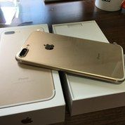 IPHONE 7 +/256GB GERANSI 1THN
