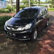 Honda Mobilio E/CVT 2016 AT Facelift
