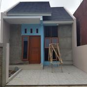 Rumah Baru Murah Cluster Dekat Jalan Raya Cileunyi 3 Menit Borma Cinunuk