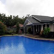 Villa Luas Sejuk Dekat Toll Leuwinanggung Tapos Depok