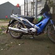 Honda Karisma 125