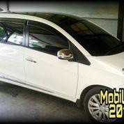 Honda Mobilio E CVT 2016