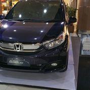 Honda Mobilio E Cvt Sisa Stock 2017 Warna Ungu Dp10jt