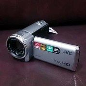 Kamera Video JVC Everio GZ- E-100 SAG Full HD