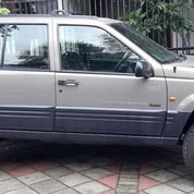 Chrysler Grand Cheroke Jeep 4.0L Limited AT 1997 (Pajak Mati)