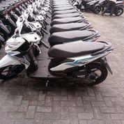 Motor Honda Beat Cw 2018