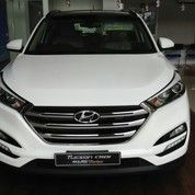 Promo All New Hyundai Tucson Diesel Dan Bensin 2018, EURO NCAP 5 STAR, BIG DISKON & BIG DEAL..