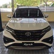 Ready New Toyota Rush 2018