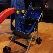 Stroller Kereta Bayi Kondisi Baru