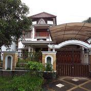 Rumah CIAMIK Puool LUX Boulevard Puncak Dieng II Harga MURAAH Banget
