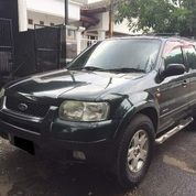 Ford Escape Limited 2005/06 Pajak Panjang
