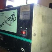 Stabilizer Ferro Resistant ICA 650