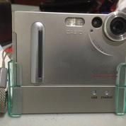 Camera Casio Exilim EX-S2/ EX-M2, 2 Megapixel