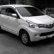 Toyota All New Avanza G Mt Tahun 2012 Plat BM