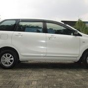 Toyota All New Avanza G Mt Tahun 2013
