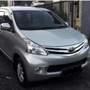 Toyota All New Avanza G Mt Tahun 2014 Plat BM