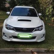 Subaru Model Impreza 5D 2.5 Sti Awd 5 At
