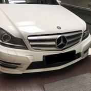 Mercedes Benz 2014 C250 AMG Package