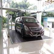 Hyundai New H-1, Elegance, XG, Royale, Limited,