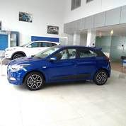 Hyundai All New I20, GL, Sport,