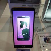 Smartphone LG Stylus 2