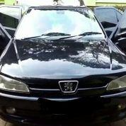 Peugeot 306 ST Tahun 2002, Pajak Bulan 9