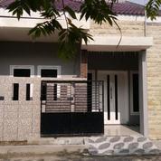 Rumah LANGKAH Perumahan Primasari Tanggulangin Sidoarjo ROW Jalan 2Mobil
