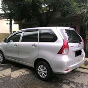 Toyota All New Avanza E Mt Tahun 2013 Plat B