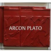 Genteng Beton ARCON Type PLATO (Motif Batu)