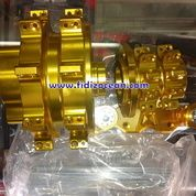 Tromol Ride It Terminator Satria FU150 Gold