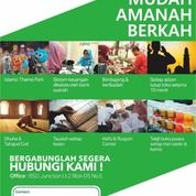 BSD International Syariah Market