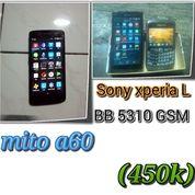 Sony Xperia L Mito A60 Bb 5310 Nexian