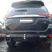 Towing Bar All New Fortuner Dan All New Pajero Sport