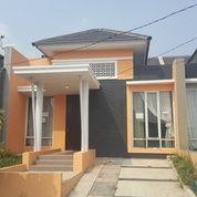 Rumah Baru Dan Lokasi Strategis, Di Bukit Cimanggu City