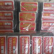 Steel Wool Palembang