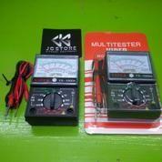 Multimeter Analog Mini Viper