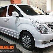 HYUNDAY H1 2.4 XG Automatic 2012