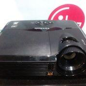 Lcd Proyektor Viewsonic PJD 5113