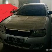 Mobil Proton Waja 2008 Komplit Dilengkapi Interior Harga Dijamin Murah