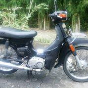 Rc 100 Tanggal 1988