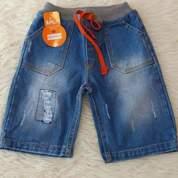 Celana Anak Laki-Laki Be Humble Ripped Jeans Size 2-10thn