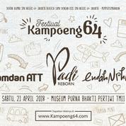 Festival Kampoeng 64