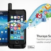 The Thuraya Satsleeve Koneksi Android