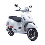 Vespa GTS 150 3V I.E Monte Bianco?( KREEDIT TANPA DP DAN BUNGA 0% )