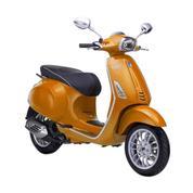 Vespa Sprint 150 I-Get Sepeda Motor - Arancio Taormin( KREEDIT TANPA DP DAN BUNGA 0% )