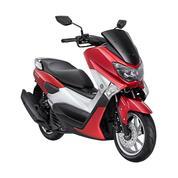 Yamaha Nmax ABS?( KREEDIT TANPA DP DAN BUNGA 0% )