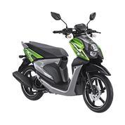 Yamaha All New X-Ride 125?( KREEDIT TANPA DP DAN BUNGA 0% )